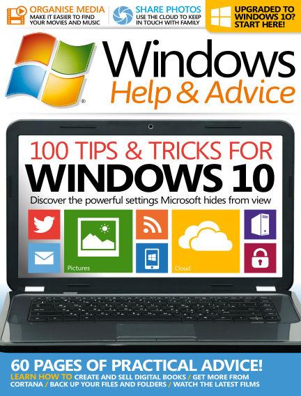 Windows Help and Advice June 24, 2016 00:00