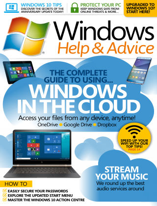 Windows Help and Advice November 2016