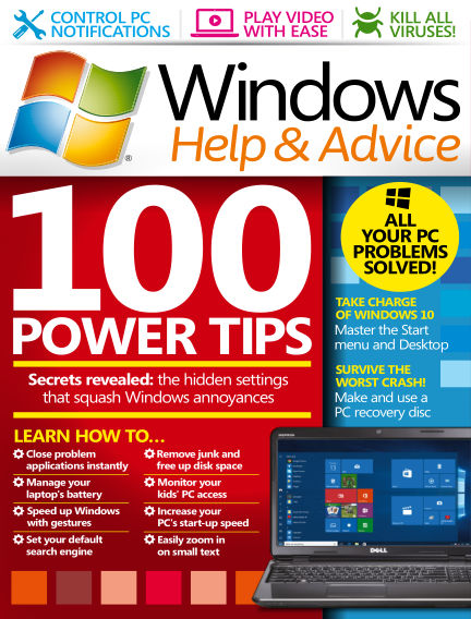 Windows Help and Advice January 06, 2017 00:00