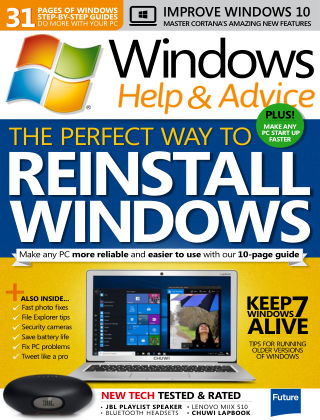 Windows Help and Advice Sep 2017