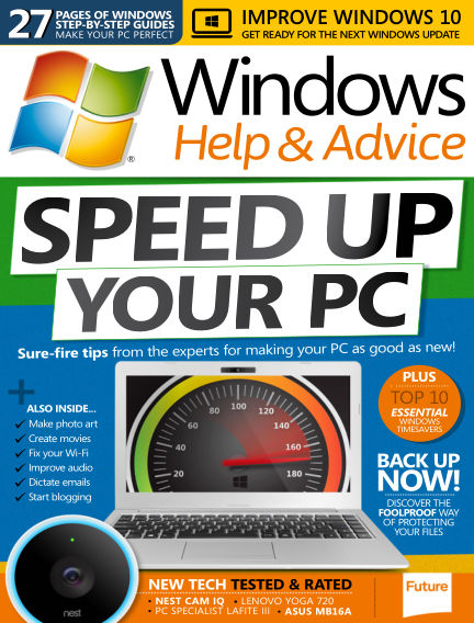 Windows Help and Advice September 15, 2017 00:00