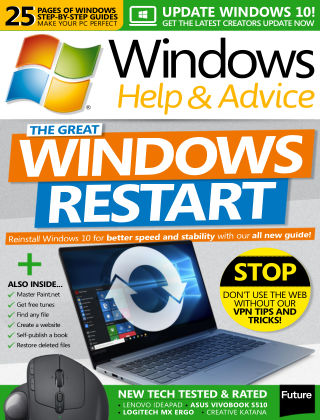 Windows Help and Advice Dec 2017
