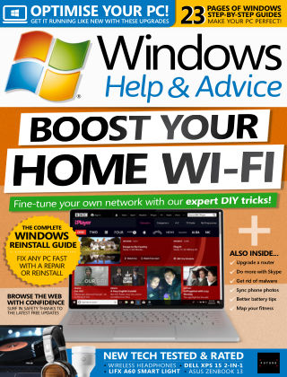 Windows Help and Advice Jul 2018