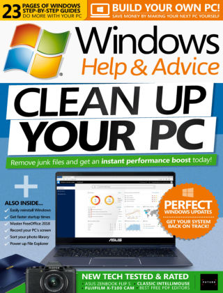 Windows Help and Advice Sep 2018