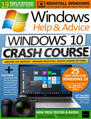 Windows Help and Advice Issue 157