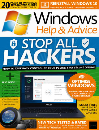 Windows Help and Advice Issue 159