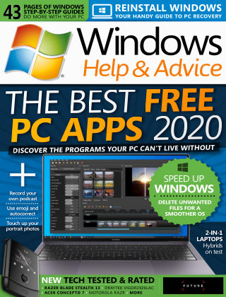 Windows Help and Advice Issue 173