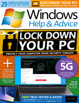 Windows Help and Advice Issue 174
