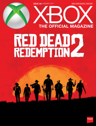 Official Xbox Magazine (US) January 2016