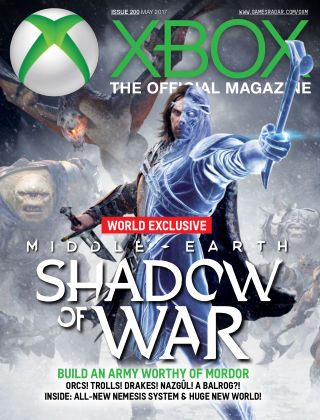 Official Xbox Magazine (US) May 2017