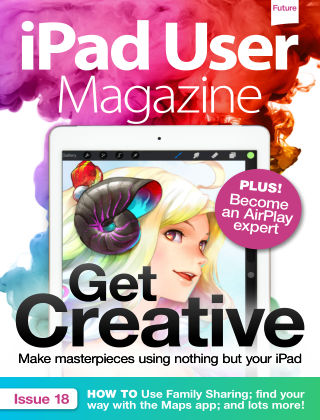 iPad User Magazine iPad User 18 2015