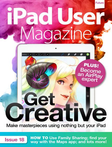 iPad User Magazine April 07, 2015 00:00