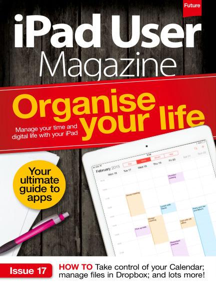 iPad User Magazine February 23, 2015 00:00