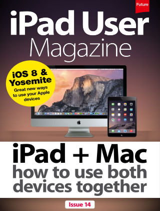 iPad User Magazine Yosemite: The Guide