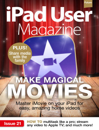iPad User Magazine iPad User 21 2015
