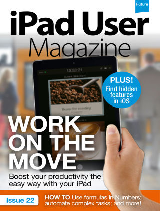 iPad User Magazine iPad User 22 2015