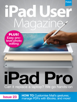 iPad User Magazine iPad User 23 2015