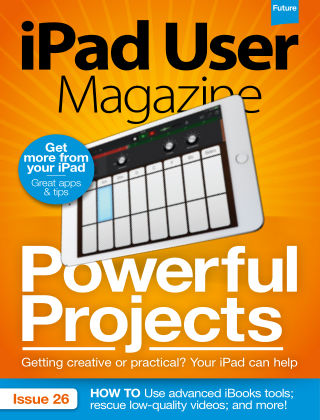 iPad User Magazine iPad User 26 2016