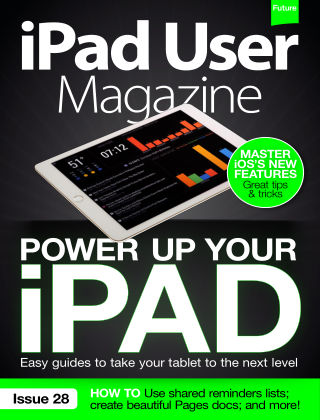 iPad User Magazine iPad User 28 2016