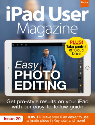 iPad User Magazine iPad User 29 2016