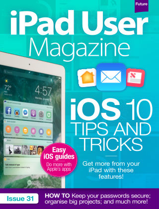 iPad User Magazine iPad User 31 2016