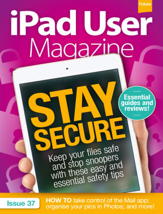 iPad User Magazine Issue 37