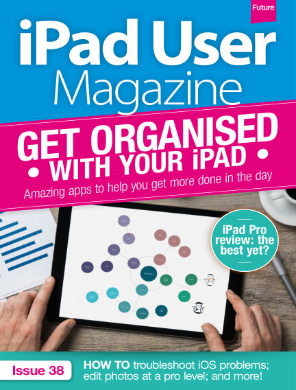 iPad User Magazine July 24, 2017 00:00