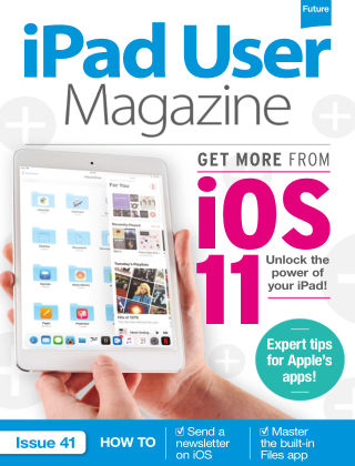 iPad User Magazine Issue 41