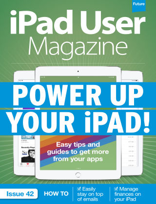 iPad User Magazine Issue 42
