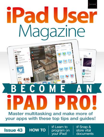 iPad User Magazine February 19, 2018 00:00