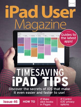 iPad User Magazine Issue 46