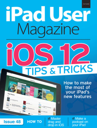 iPad User Magazine Issue 48