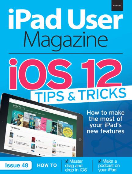 iPad User Magazine September 17, 2018 00:00