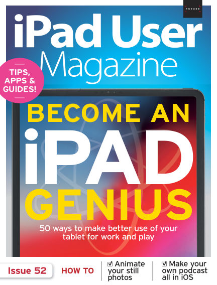 iPad User Magazine