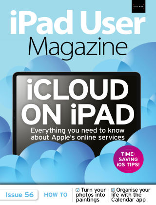 iPad User Magazine Issue 56