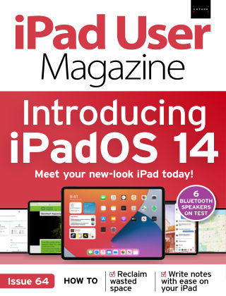 iPad User Magazine Issue 64