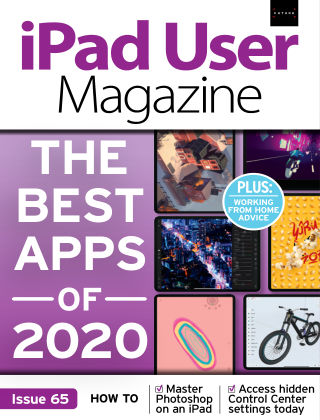 iPad User Magazine Issue 65