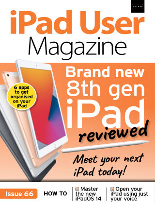iPad User Magazine Issue 66