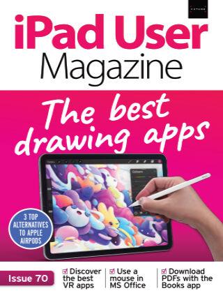 iPad User Magazine Issue 70