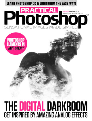 Practical Photoshop October 2015