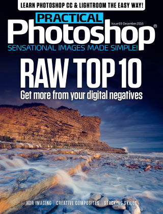 Practical Photoshop December 2016
