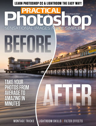 Practical Photoshop June 2017