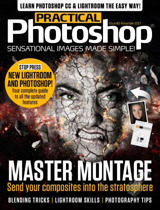 Practical Photoshop November 2017