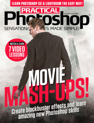 Practical Photoshop June 2018
