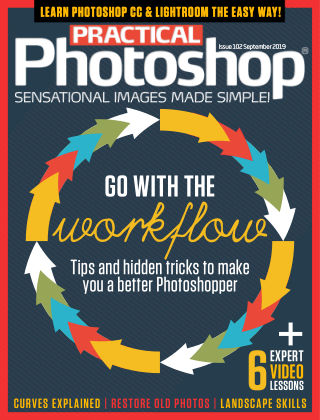 Practical Photoshop Sep 2019