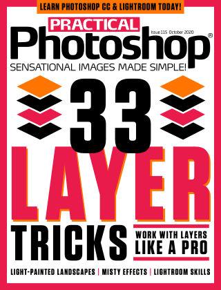 Practical Photoshop October 2020