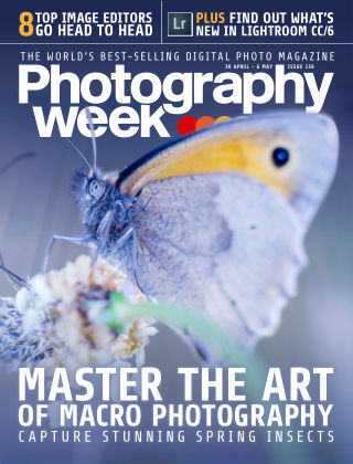 Photography Week  30 April 2015