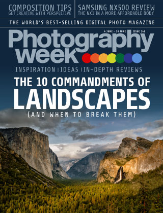 Photography Week 04 June 2015