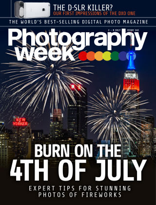 Photography Week  2nd July 2015