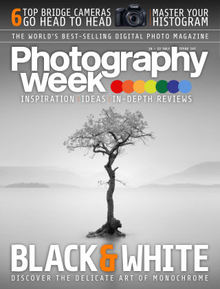 Photography Week 16th July 2015